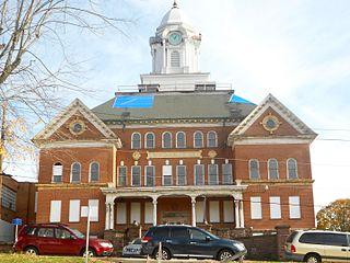 Weatherly, Pennsylvania Borough in Pennsylvania, United States