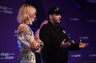 Jonas Blue English DJ and producer