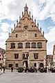 Weißenburg in Bayern, Altes Rathaus, Marktplatz 1 20170819 002.jpg