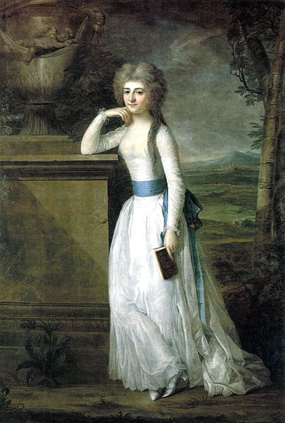File:Weikert Portraith of Elizabeth Waldstein-Wartenberg 1789.jpg