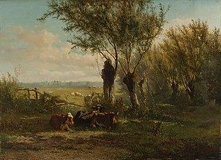 Meadow near Oosterbeek