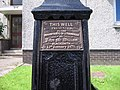 Well at junction of Sun St and Lewis St - geograph.org.uk - 934274.jpg