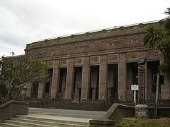 Wellington Dominion Museum 01.JPG