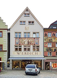 in stock 80549 d9cc8 Schuhhaus Werdich – Wikipedia