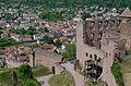 Wertheim, Burg, Altane, Löwensteinscher Bau-003.jpg