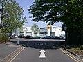 Wests Renault - geograph.org.uk - 798158.jpg
