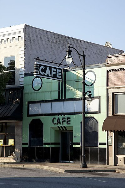 Smith Street Cafe Cairns Menu