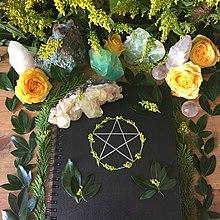 Pagan sex magik human altars