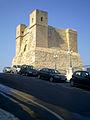 Wignacourt tower St. Paul's Bay, Malta. East side..jpg