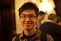 WikiConference UK 2012 - Portrait 3.jpg