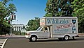 WikiLeaks Truck at the Whitehouse (5821453806).jpg