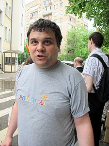 Wiki Party in Moscow 2013-05-18 (Wikipedians; 29).JPG