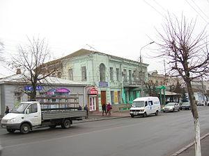 Vasylkiv - Image: Wikiexpedition Vasylkiv 001
