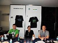 Wikimanía 2015 - Day 4 - LMM - México D.F. (5).jpg