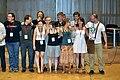 Wikimania 2010 (DerHexer) 2010-07-11 006.jpg
