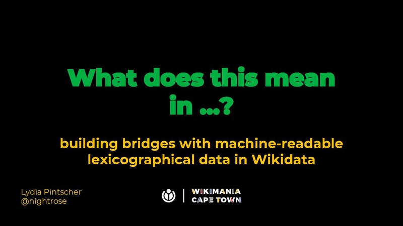 File:Wikimania 2018 - What does this mean in ...?.pdf