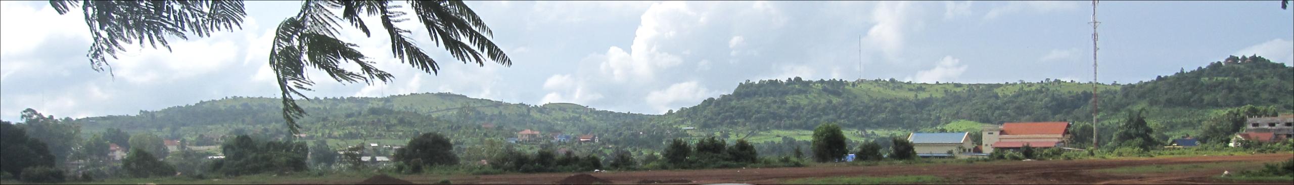 Sen Monorom Cambodia  city photo : Senmonorom – Travel guide at Wikivoyage