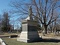Wilde Monument - Evergreen Cemetery.JPG