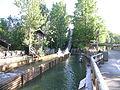 Wildwasserbahn Hansa-Park.JPG