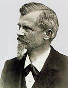 Wilhelm Maybach -  Bild