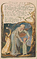 "William Blake - Songs of Innocence and of Experience, Plate 48, ""The Fly"" (Bentley 40) - Google Art Project.jpg"