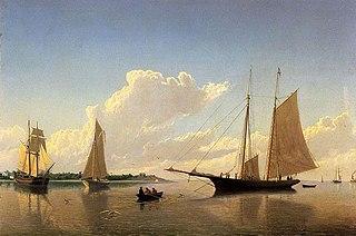 <i>Moses H. Grinnell</i> (pilot boat) Sandy Hook Pilot boat