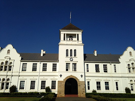 Hilton College (South Africa)