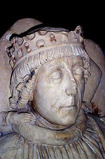 William Fitzalan, 9th Earl of Arundel English Earl