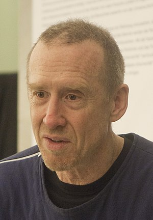 William Forsythe (choreographer) - William Forsythe in 2012