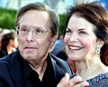 William Friedkin Sherry Lansing Deauville 2012.jpg