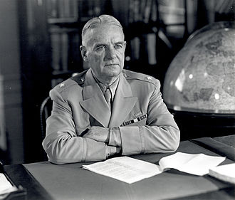 Office of Strategic Services - William J. Donovan