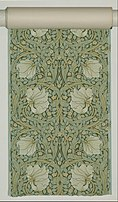 "William Morris - ""Pimpernel"" - Google Art Project.jpg"