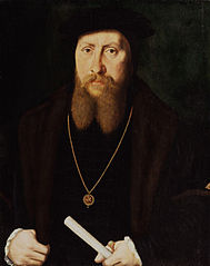 William Paget, 1st Baron Paget