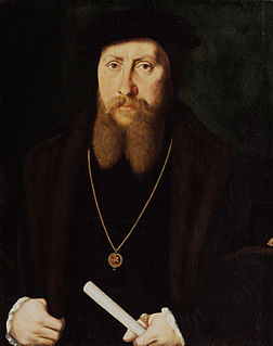 William Paget, 1st Baron Paget English statesman