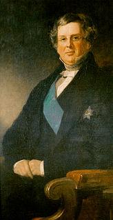 Earl of Rosse Irish Earl