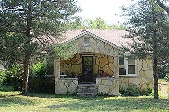 William Shaver House - Image: William Shaver House
