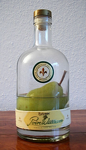 Poire Williams - Poire Williams