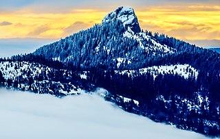 Pilot Rock (Oregon)