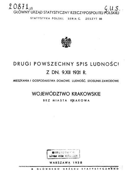 File:Woj.krakowskie-Polska spis powszechny 1931.pdf