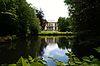 foto van Huis Wolfslaar: historische parkaanleg