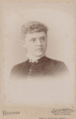 Woman by Hastings of 147 Tremont Street in Boston Massachusetts.png
