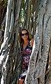 Woman in Banyan Tree Park.jpg