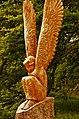 Wooden statue - panoramio (2).jpg