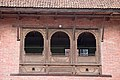 Wooden window in Bagh Bhairab Temple-3810.jpg