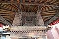 Woodwork on the Kathmandu Durbar Square temples (17829858215).jpg