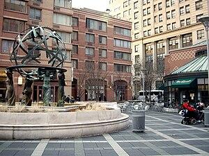 One Worldwide Plaza