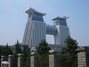 Wuhan Hook up