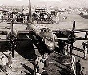 XP2V-1 Dec-1945
