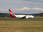 YH-VZB at Canberra Airport November 2012.JPG