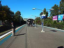 Yagoona Station platform Sept 2012.JPG